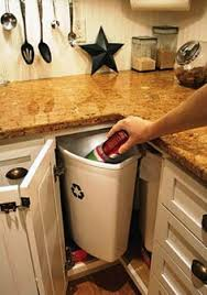 kitchen cabinet corner ideas lazy susan garbage center this is the only way a lazy susan makes