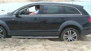 all audi q7 audi q7 offroad
