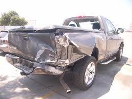 wrecked dodge dakota for sale used truck parts 2004 dodge ram 1500 2wd 5 7l hemi v8 45rfe automatic