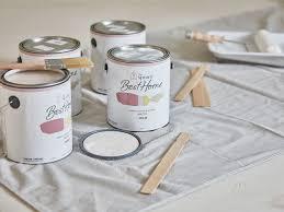 is paint any low voc paint vs no voc paint