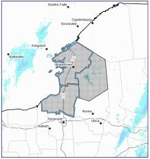 Syracuse Map Lake Effect Snow Warning In Effect For Jefferson Oswego And Lewis