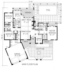 house floor plan sles 1 1118 period style homes plan sales
