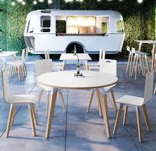 table ronde de bureau table ronde evasion ø 120 cm maxoffice32 mobilier de bureau