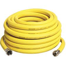 colorstorm reinforced water hose 100 u0027l x 3 4