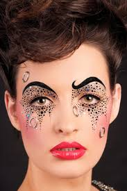 leopard halloween makeup ideas 175 best face paint designs images on pinterest face