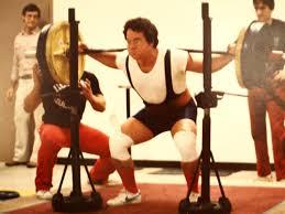 Inzer Bench Shirt Athlete Profile U2013 Robert Crawford Usa Powerlifting Wisconsin