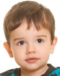 hair cut styles for boy with cowlik 50 cute toddler boy haircuts your kids will love