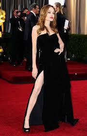 Angelina Leg Meme - angelina jolie a sling of oscar style ew com