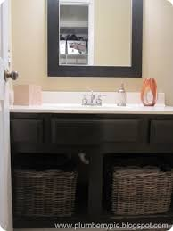 8 best off with the builder grade vanity doors images on pinterest