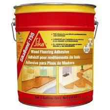 polyurethane wood floor adhesive meze