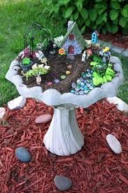 Flower Pot Bird Bath - 25 best bird baths ideas on pinterest diy bird bath leaf