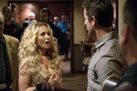 Juliette Barnes Nashville Tv Review U0027nashville U0027 Ny Daily News
