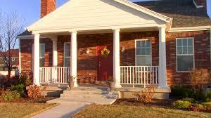 how to repair fiberglass porch columns with bondo pillar u0026 post