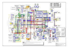 bmw r100rs wiring diagram with schematic wenkm com