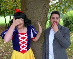 snow white cresset panto launch snow white pantomime press