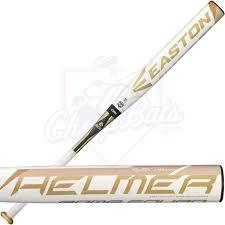 slowpitch softball bat reviews easton bomb squad brett helmer slowpitch softball bat end loaded