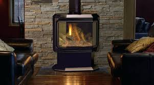 Vent Free Propane Fireplaces by Vent Free Gas Stoves Model Pcsd25t Stratford Bay Direct Vent Gas