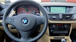 2014 Bmw X1 Interior 2013 Bmw X1 Xdrive28i The Jalopnik Review