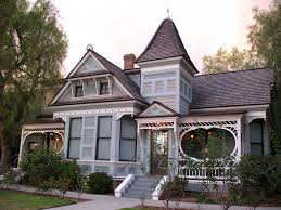 Halloween Town Burbank Ca by Historic Home Museums In Los Angeles