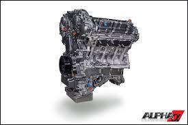 nissan gtr engine for sale alpha performance r35 gt r 3 8l omega spec crate engine