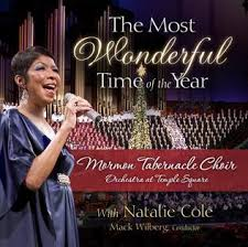 the most wonderful time of the year mormon tabernacle choir album