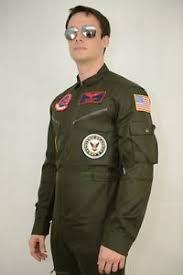 top gun jumpsuit top gun maverick goose costume sunglasses flight