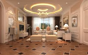 European Interior Design Living Interior Design 3d European Style 3d House