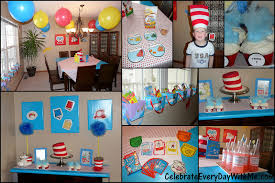 dr seuss party a dr seuss party the food celebrate every day with me