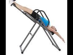 innova heavy duty inversion table innova fitness itx9600 heavy duty inversion table itx9600