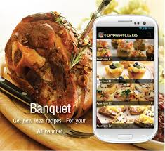 german recipes android apps on play