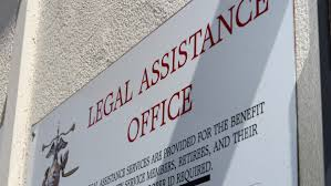 Special Power Of Attorney Usmc by Legal Aid For The Military Free Legal Services Military Onesource