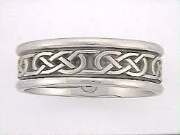 celtic wedding knot ceremony celtic wedding rings celtic rings sb medium knot