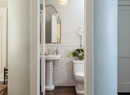 Powder Room Decorating Pictures - powder room decorating tips powder room traditional with tile