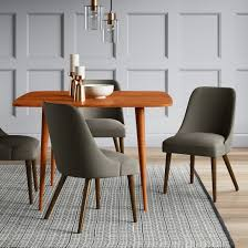 Modern Dining Table And Chairs Geller Modern Dining Chair Slate Project 62 Target
