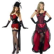 Moulin Rouge Halloween Costume 194 Moulin Rouge Burlesque Boudoir Cancan Showgirl