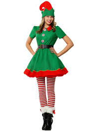 christmas costume women s plus size costume