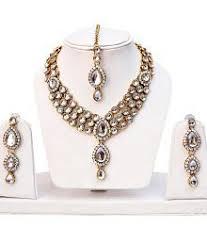 wedding jewellery sets wedding jewellery upto 80 buy wedding accessories bridal