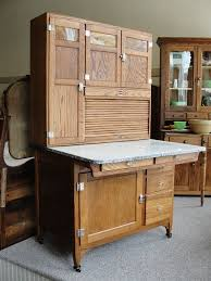 S Vintage Sellers Mastercraft Oak Kitchen Cabinet With Slag - Old oak kitchen cabinets