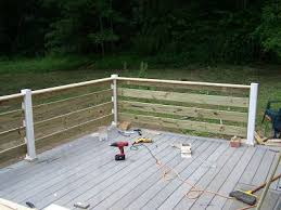 Ideas For Deck Handrail Designs Best 25 Deck Railing Design Ideas On Pinterest Deck Railings