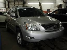 lexus rx for sale montreal type lexus 2009 2009 with 127 000km at laval montreal