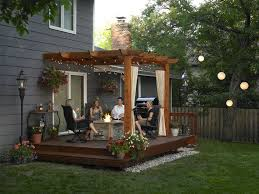 Outdoor Deck And Patio Ideas Remarkable Ideas Covered Pergola Kits Spelndid Aluminum Pergola