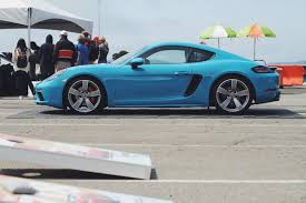 miami blue porsche porsche 718 circuit playground 311rs