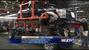 auto shop plans ford files plans of upgrading ford truck plant youtube