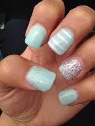 my nailpolish this week inspired by the nails prabalgurung though