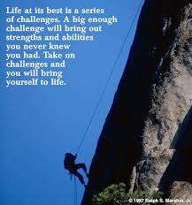By Challenge The Concept Of Challenge In Education Development Therapy