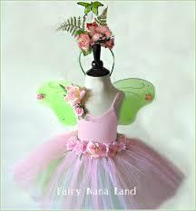 Garden Fairy Halloween Costume 10 Toddler Fairy Costume Ideas Tinkerbell