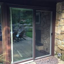 Marvin Sliding Patio Door by Patio Doors Archaicawful Marvin Slidingo Doors Image Design