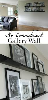 how to hang photo frames on wall without nails outstanding hanging wall art without nails model nail polish ideas