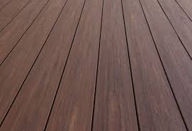 pvc decking plastic decking capped polymer decking azek