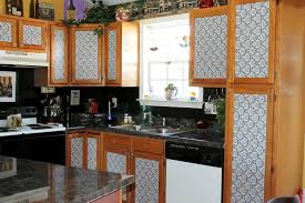 Beadboard On Kitchen Cabinets Simple Kitchen Cabinet Makeover Afrozep Com Decor Ideas And